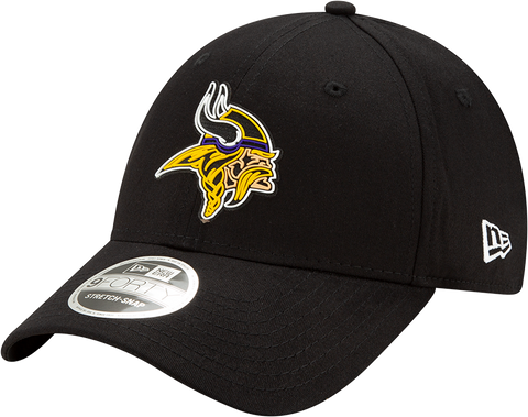 Minnesota Vikings NFL Adjustable 9Forty Stretch Draft Cap