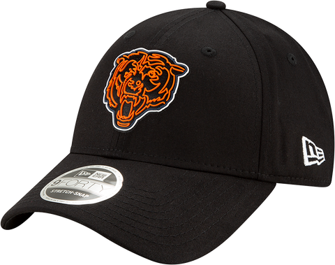 Chicago Bears NFL Adjustable 9Forty Stretch Draft Cap
