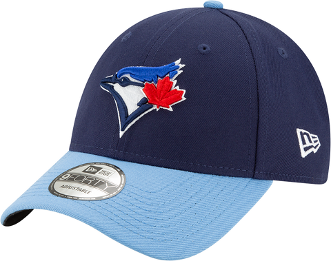 Toronto Blue Jays New Era 9Forty Alt4 The League Adjustable