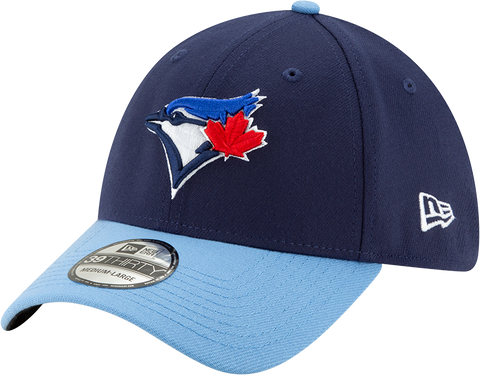 Toronto Blue Jays New Era 39THIRTY Alt4 Flex Fit