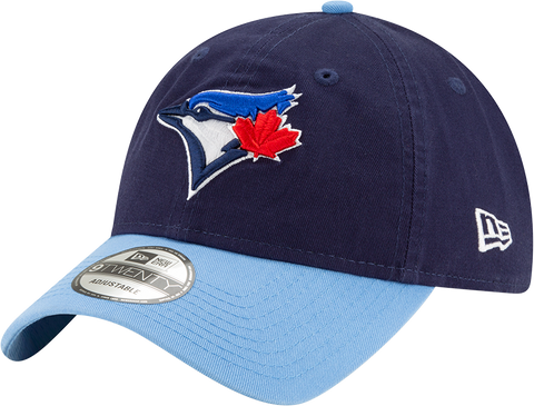Toronto Blue Jays New Era 9Twenty Alt4 Core Classic Adjustable