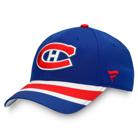 Montreal Canadiens 2021 Adjustable Cap