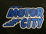 Detroit Motor City 17oz Blend Hoodie