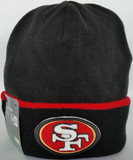 San Francisco 49ers Tech Knit Beanie