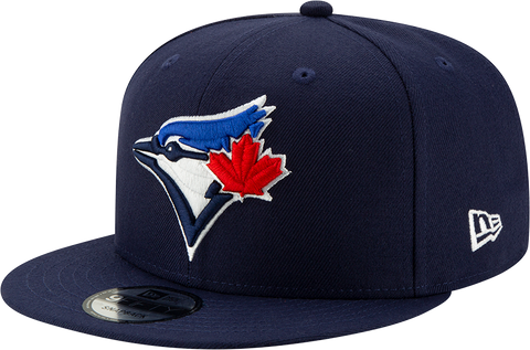 Toronto Blue Jays New Era 9Fifty Snapback Team Shorten