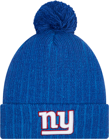 New York Giants Knit Breeze Pom Toque