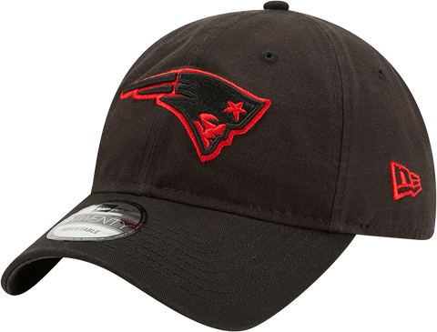 New England Patriots NFL Adjustable Core Classic Cap