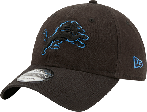 Detroit Lions NFL Adjustable Core Classic Cap