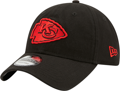 Kansas City Chiefs NFL Adjustable Core Classic Cap