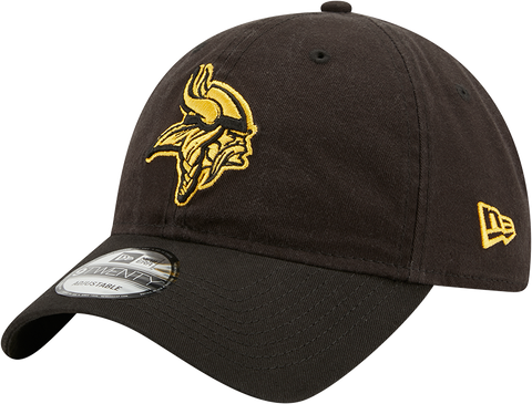 Minnesota Vikings NFL Adjustable Core Classic Cap