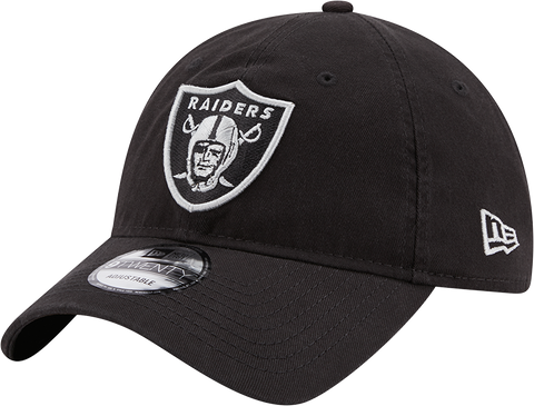 Las Vegas Raiders NFL Adjustable Core Classic Cap