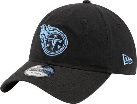 Tennessee Titans NFL Adjustable Core Classic Cap