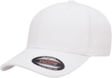 FLEXFIT® Premium Wool Blend Cap White