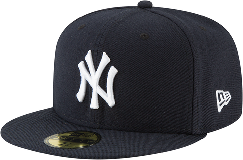 New York Yankees Fitted Game