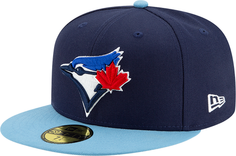 Toronto Blue Jays 2020 Fitted Hat