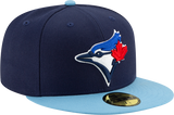 Toronto Blue Jays Alternate Fitted Hat
