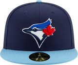 Toronto Blue Jays New Fitted Cap