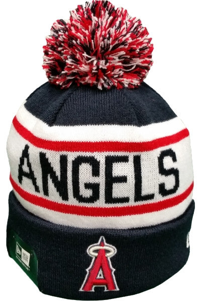 Anaheim Angels MLB Boldbar Toque