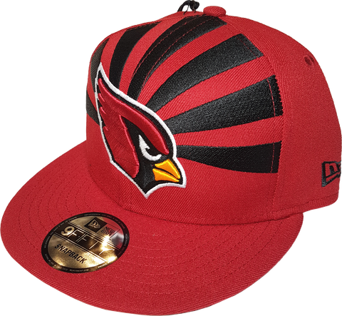 Arizona Cardinals NFL Draft Snapback