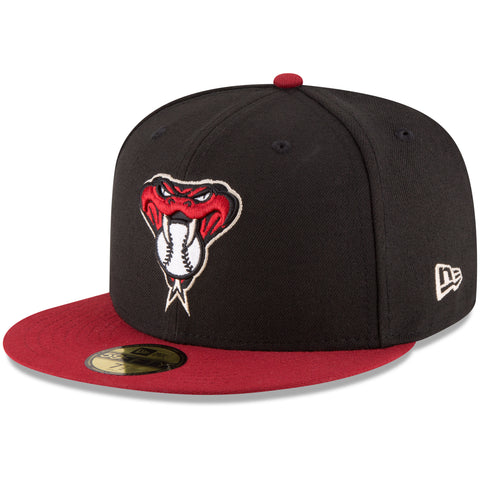 Arizona Diamondbacks Fitted Alt 2