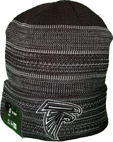 Atlanta Falcons TD Knit Cuffed Beanie