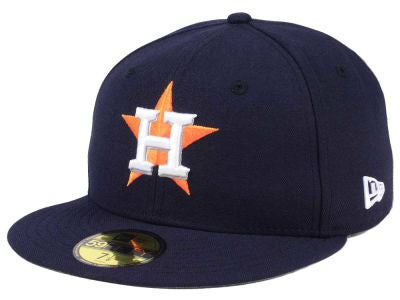 Houston Astros Fitted Home