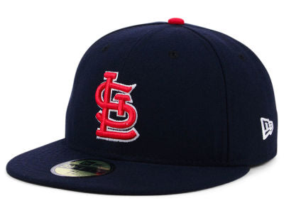 St. Louis Cardinals Fitted Alt