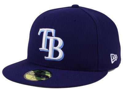 Tampa Bay Rays Fitted Game