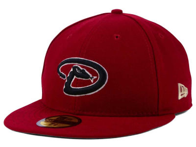 Arizona Diamondbacks Fitted Alt 4