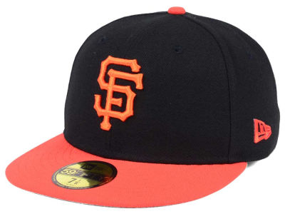 San Francisco Giants Fitted Alt