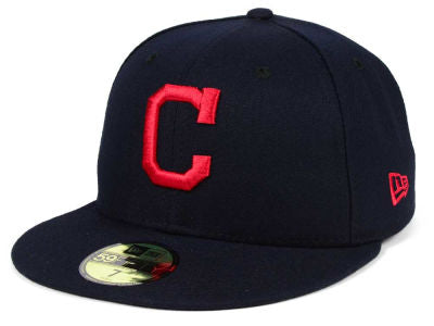 Cleveland Indians Fitted Road