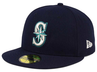 Seattle Mariners Fitted Game