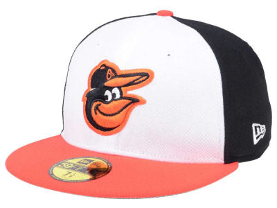 Baltimore Orioles Fitted Home