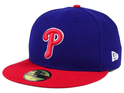 Philadelphia Phillies Fitted Alt