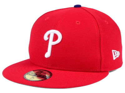 Philadelphia Phillies Fitted Game