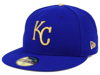 Kansas City Royals Fitted Alt