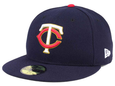 Minnesota Twins Fitted Alt