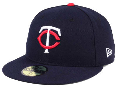 Minnesota Twins Fitted Home
