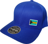 Bahamas Cap Flex Fit FLS Blue