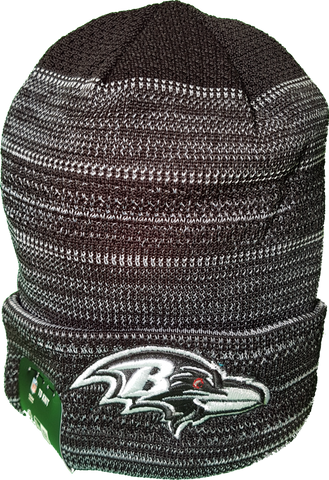 Baltimore Ravens TD Knit Cuffed Beanie