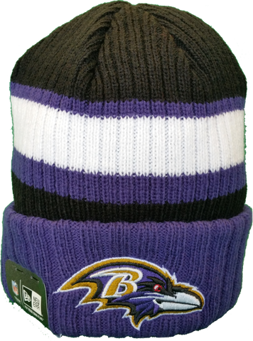 Baltimore Ravens Rib Start Toque