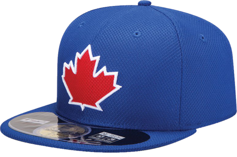 Toronto Blue Jays Fitted Alternate 2