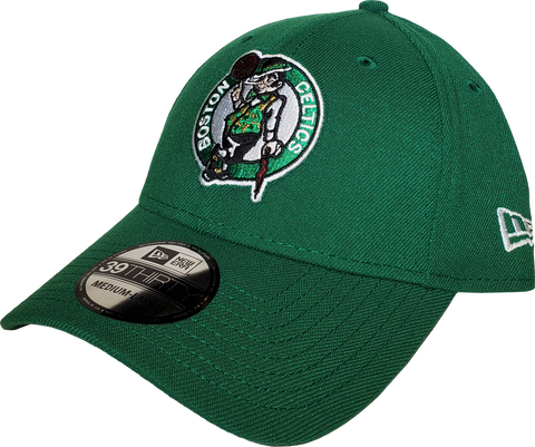 Boston Celtics 39Thirty Flex Fit Cap