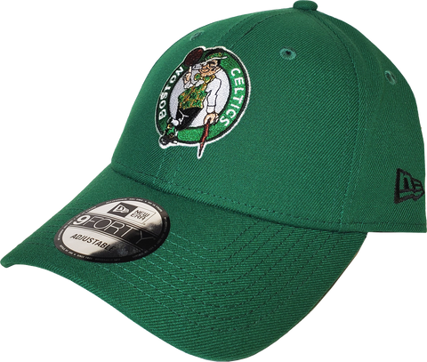 Boston Celtics 9FORTY Adjustable Cap