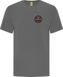 Canada Benchmark T-Shirt Charcoal