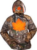 Canada Hoodie REALTREE® Performance Mighty Maple