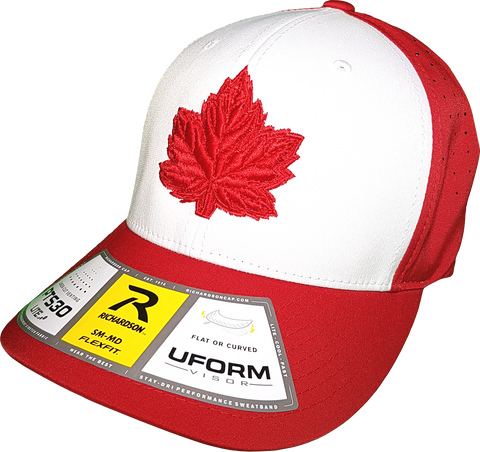 Canada Mighty Maple LITE R-Flex White-Red
