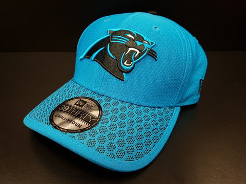 Carolina Panthers NFL17 Sideline Flex Fit