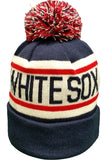 Chicago White Sox Vintage MLB Boldbar Toque