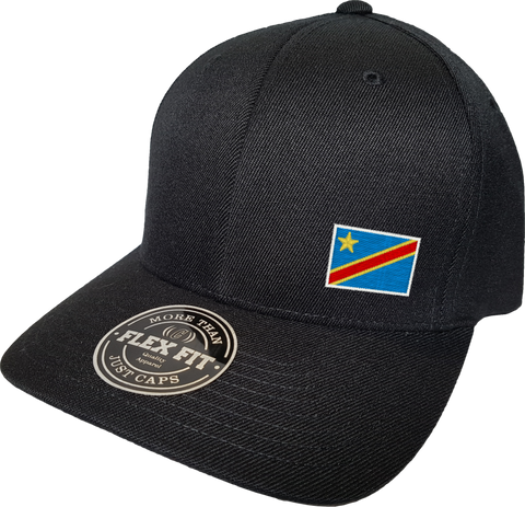 Congo Cap Flex Fit FLS Navy